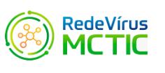 Rede Vírus MCTIC